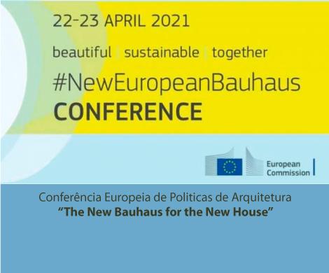 Conferência Europeia de Politicas de Arquitetura