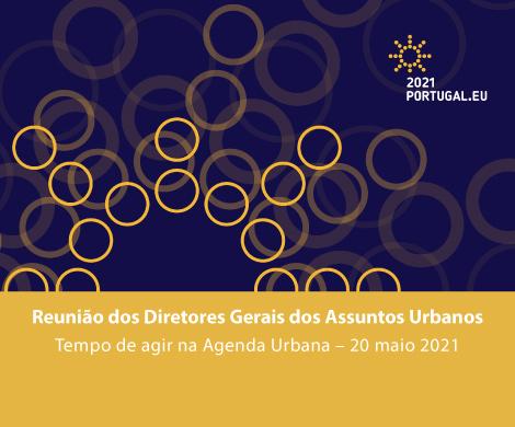 Reunião dos Diretores Gerais dos Assuntos Urbanos