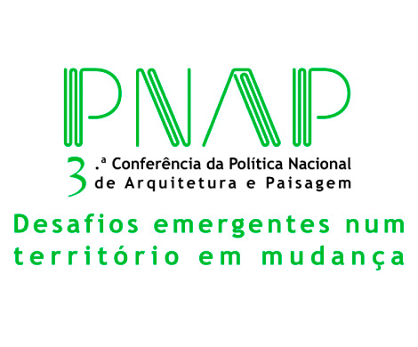 PNAP - 3a Conferência da Política Nacional de Arquitetura e Paisagem