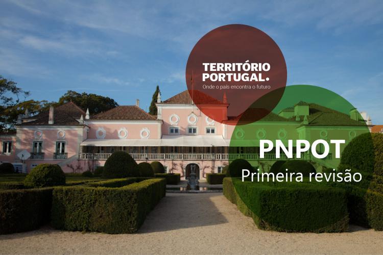 PNPOT promulgado pelo Presidente da República